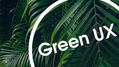 Green_UX